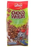 Oho Cereal - Choco Wheat