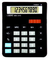 Orpat - Basic Solar Calculator