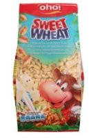 Oho Sweet Wheat Cereal