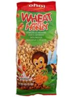 Oho Wheat Cereal With Honey