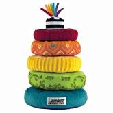 Lamaze - Rainbow Rings