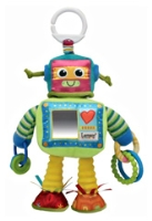 Lamaze - Rusty The Robot
