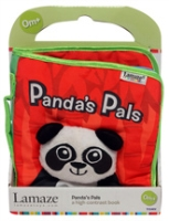 Lamaze - Panda's PaIs