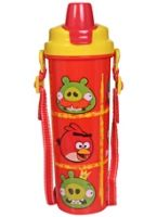 Angry Birds - School Water Bottle