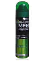 Garnier Men Invisible Anti Sweat Deodorant