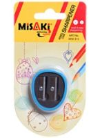 Misaki - Dual Pencil Sharpener