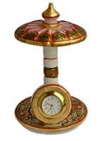 Dharohar Marble Umbrella Watch - D MB 011