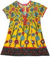 Buy Biba - Half Sleeves Printed Kurta