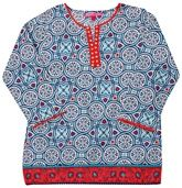 Biba - Full Sleeves Printed Kurta