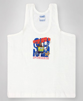 Mustang - Sponge Bob Print Vest