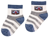 Cute Walk - Car Design Socks