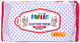 Farlin - Relaxing Baby Wet Wipes  