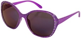 Barbie - Purple Kids Sunglasses
