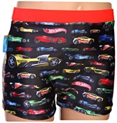 Hotwheels - Car Print Swimming Trunk
