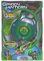 Galenco - Green Lantern Power Launcher 
