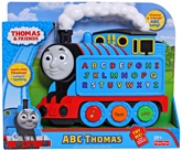 Fisher Price - Thomas ABC Board Train