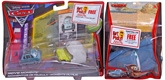 Disney Pixar Cars - Cars 2 Character 2 Pack Assortment