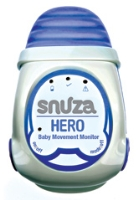 Snuza -  Hero Baby Breathing Monitor