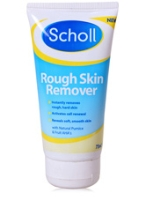 Scholl Rough Skin Remover