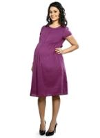Buy Nine Maternity Short Sleeve Dress