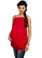 Nine - Maternity Jersey Top