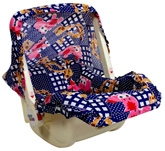 New Natraj - Baby Love Carry Cot Cum Rocker DLX