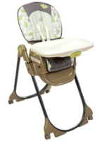Fisher Price - Portable Baby High Chair