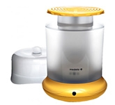Medela -  B-Well Bottle Sterilizer