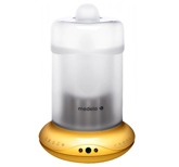 Medela - B-Well Bottle Warmer