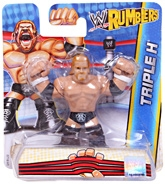 WWE -  Triple H Toy Figure