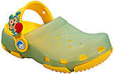 Cute Walk - Clog With Back Strap