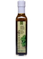 Biologic Oils Basil Flavoured Olive Oil