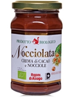 Rigoni Di Asiago Coccoa Cream Hazelnut Spread
