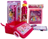 Disney Princess - Pink School Kit