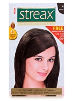 Streax Hair Color - 4 Brown