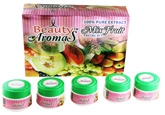 Beauty Aromas Mix Fruit Facial Kit