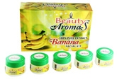 Beauty Aromas Banana Facial Kit