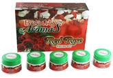 Beauty Aromas Red Rose Facial Kit