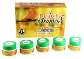 Beauty Aromas Orange Facial Kit