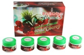 Beauty Aromas Wild Cherry Facial Kit