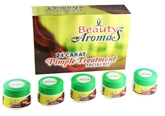 Beauty Aromas Pimple Treatment Facial Kit