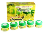 Beauty Aromas Lemon Facial Kit