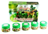 Beauty Aromas Fruit Cocktail Facial Kit