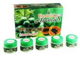 Beauty Aromas Papaya Facial Kit