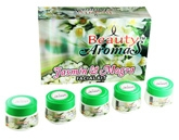 Beauty Aromas Jasmine And Mogra Kit