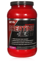 Met-Rx Advanced Creatine Blast