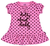Child World - Short Sleeve Casual Frock