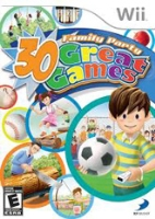 Buy Nintendo - Wii Family Party 30 Great Game