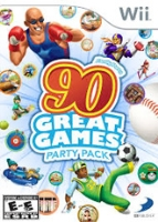 Buy Nintendo - Wii Family Party 90 Great Game