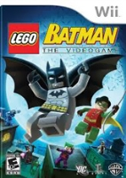 Nintendo -  Lego Batman The Video Game Game